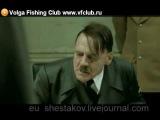 Гитлер и Торрент в сети! (РЖАЧ!)
