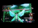 EXEQ AIM Pro (JXD s7800b) при подключении к ТВ, игра: Soul Ares 2 Konstantine