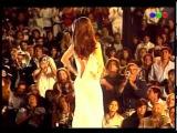 Natalia Oreiro . Venenosos de siempre .Desfile en Punta del este 2007
