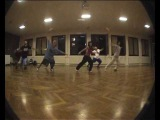 zeljko bozic - nice and slow choreo