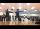 Nasty Freestyle TWayne Dance Choreography