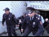 Пострадавший при стрельбе в метро рассказал о случившемся