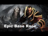 Secret CDEC - Epic Base Race DAC Dota 2
