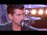 Arctic Monkeys -  Do I Wanna Know(C+,12 09 2013)