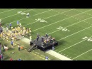 P.O.D. - San Diego Chargers Anthem Live NBC Sunday Night Football Chargers vs. Patriots