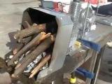 двигатель на дровах