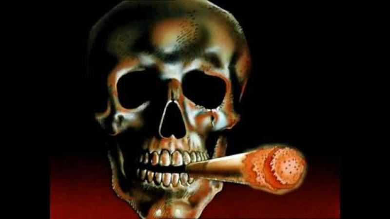Песенка о вреде курения Остров сокровищ