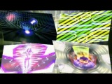 VJ  DVJ Tash &amp Vladimir La Rocca - Summer sound
