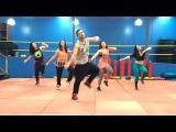 Tu me Quemas - Chino &amp Nacho (feat. Gente de Zona &amp Los Cadillac's) ZUMBA.-