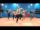 Tu me Quemas - Chino Nacho (feat. Gente de Zona Los Cadillac's) ZUMBA.-