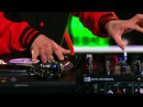 DJ QBert Performs on REVOLT Live's 1s and Tuesday