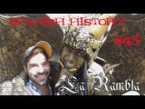 La Rambla street Barselona - Spanish history #45