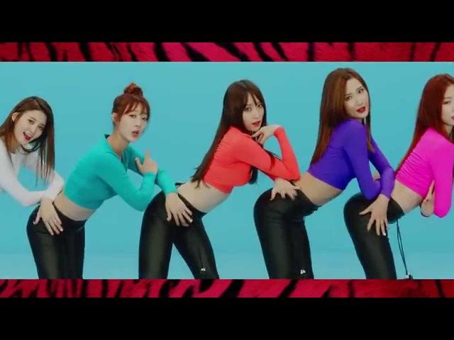 [EXID(이엑스아이디)] '위아래' (UPDOWN) MV