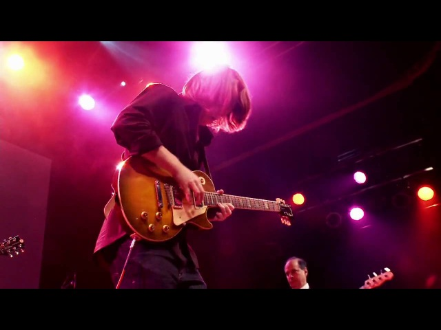 Josh Gooch: Guitar Center King of the Blues '09 Finalist