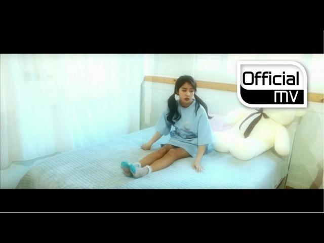 [MV] Sunny(써니) (Girls Generation(소녀시대)), Rooftop House Studio(옥탑방 작업실) _ Heart Throbbing(심쿵주의보)