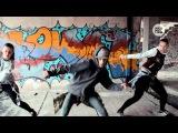 Busy Signal - Greas UP DANCEHALL choreography by Vitaliy NRG | FDC