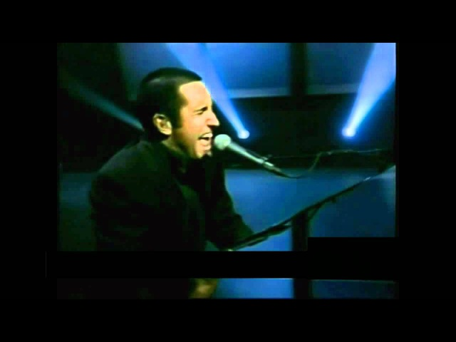 Trent Reznor Hurt Unplugged