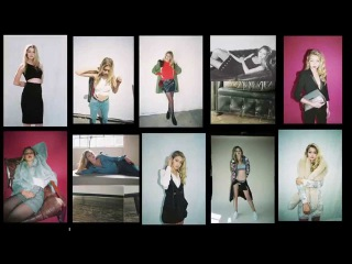 Topshop's New Campaign Girl... Gigi Hadid