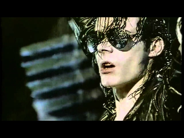 The Sisters Of Mercy This Corrosion HQ