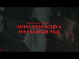 Games Factory Podcast - Metal Gear Solid V The Phantom Pain