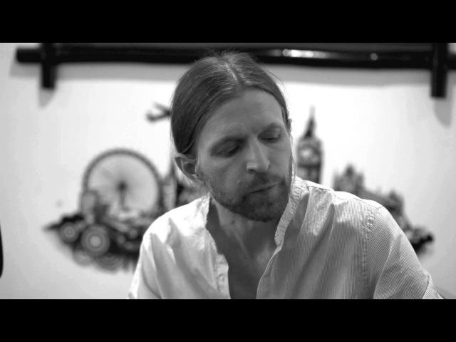 Jay-Jay Johanson - Far Away (Froggys Session)