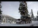 Olallie Lake Snowrun November 2012