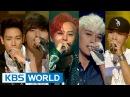 BIGBANG - BAE BAE / BANG BANG BANG / FANTASTIC BABY / Lie Yu Huiyeols Sketchbook