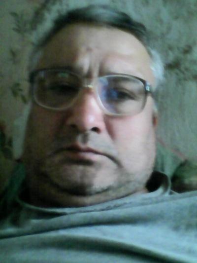 Абдужаббор Абдурахманов