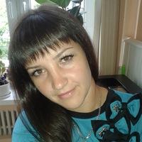 Оксана Якупова
