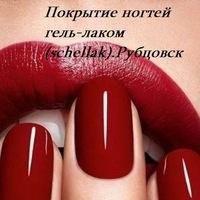 Анкета Аня Львова