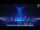[140420] EXO - Hello, Japan! Greeting Party in Tokyo [kaz_sub]