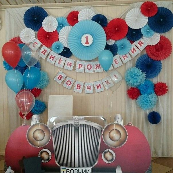 Идеи для детского день рождения своими руками