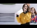 150505 Red Velvet( Seulgi) - Ice Cream Cake@ Kyeongbuk National Children's Day