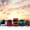 IVECO (Ивеко) продажа, сервис, запчасти.
