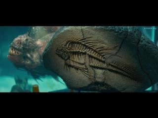 Пираньи 3D (2010) HD