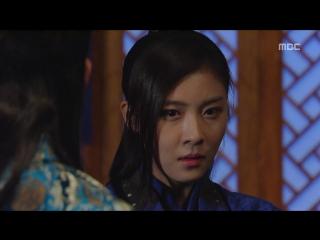 Императрица Ки / Empress Ki ( 18 серия )