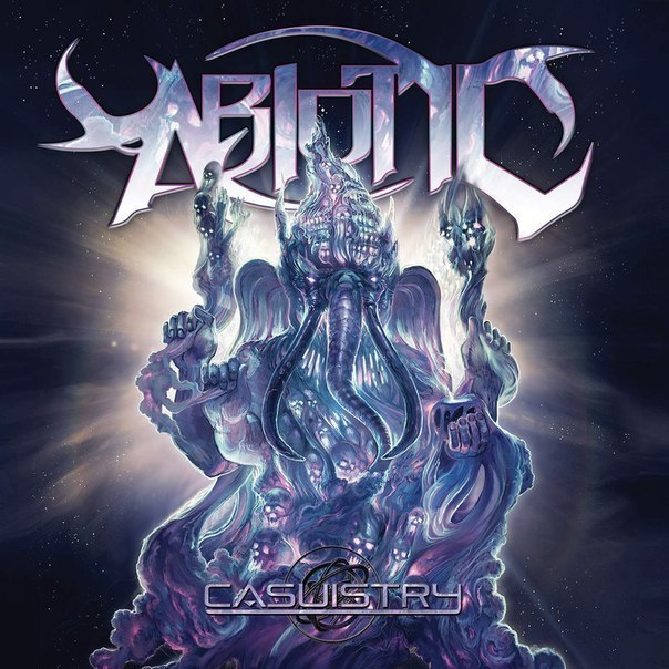 Abiotic – Molecular Rematerialization [single] (2015)