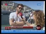 Kıvanç Tatlıtuğ - F1 Monaco Grand Prix