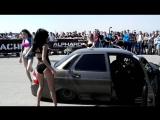 открытие сезона Time of DRAG 2015 автозвук