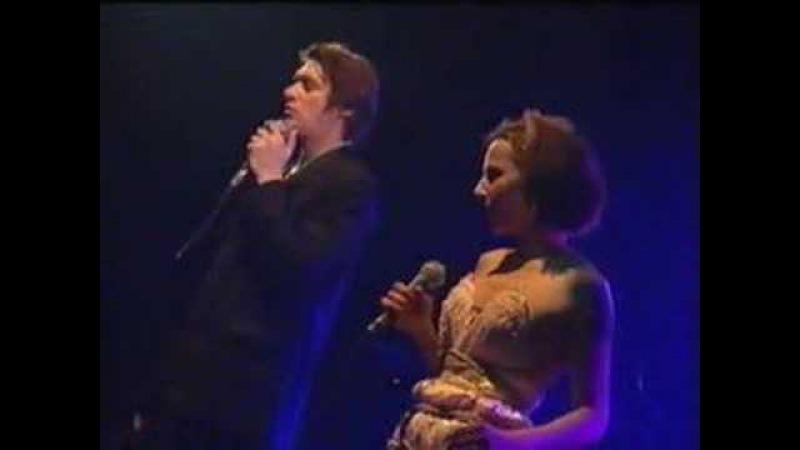 Einsturzende Neubauten - Stella Maris (live 2000 part 12)