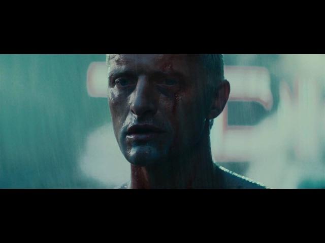 Blade Runner - Roy Battys monologue (Full HD)