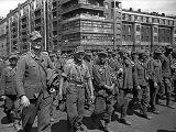 Большой вальс или Парад побеждённых. 17 июля 1944  Москва.