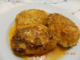 Ленивые голубцы в томатно - майонезной подливе. Мясные блюда.