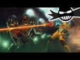 PC Black Mesa - Превью 5 части - Bad Manners 10 и 10