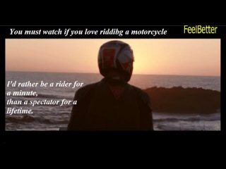 Best Of Motorcycles Remake version for all bikers, for all, who loves riding a motorcycle!