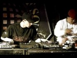 DJ Qbert &amp Mix Master Mike aka Dream Team (USA)- DMC World Champion 1993 - Winning Set