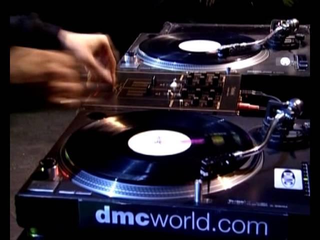 2004 USA DMC World DJ Final