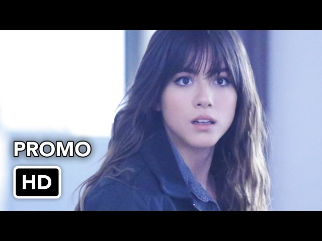 Marvel's Agents of SHIELD 2x18 Promo