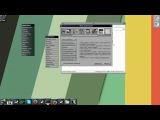 Window Maker,GNUstep хорошая альтернатива ,живая классика для linux