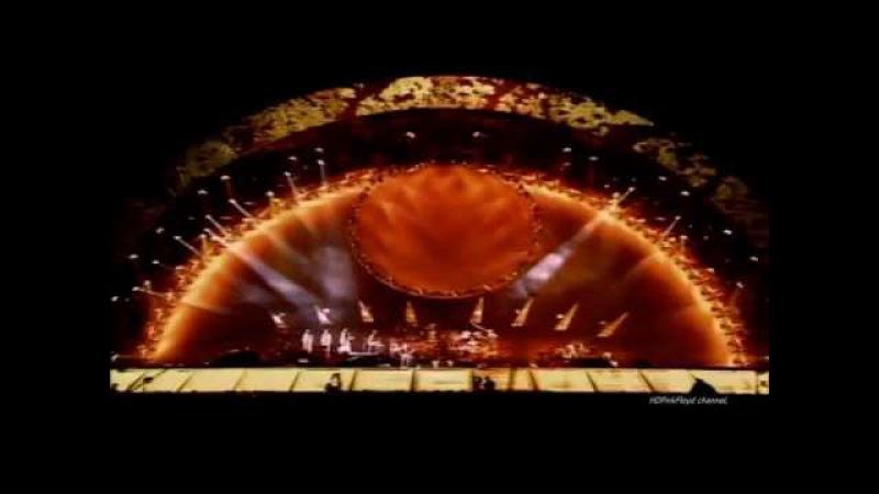 Pink Floyd - Shine On You Crazy Diamond Excellent A/V